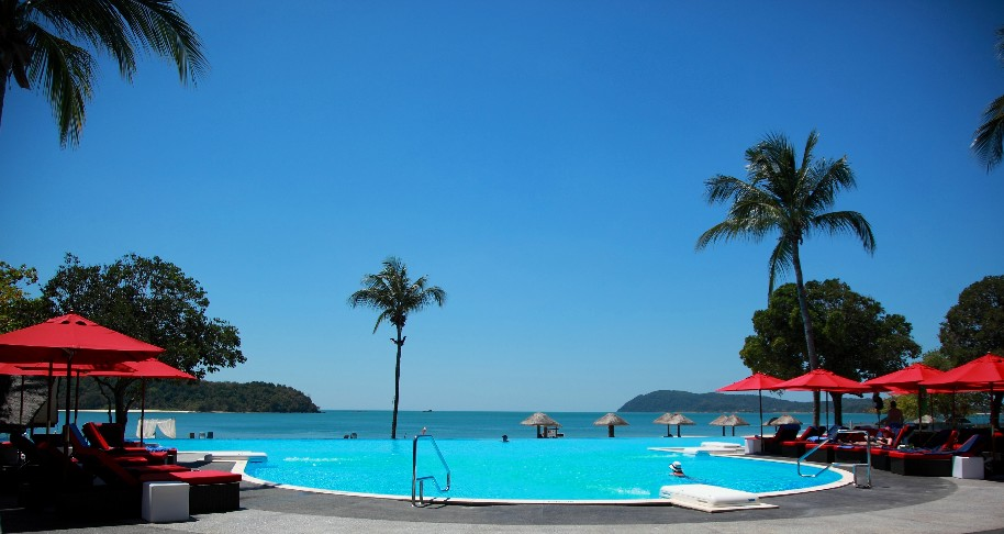 Hotelový komplex Holiday Villa Beach Resort (fotografie 10)
