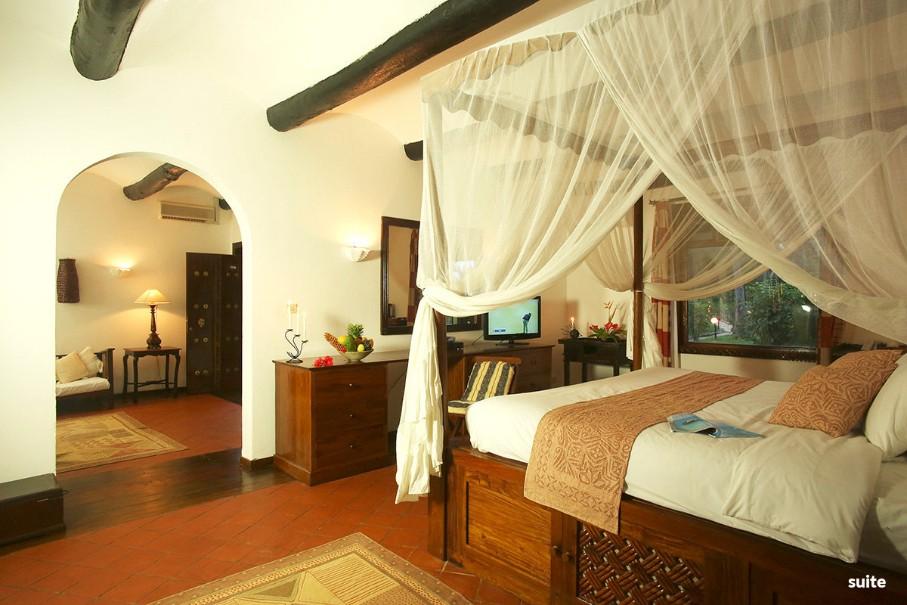 Hotelový komplex Dongwe Club Vacanze (fotografie 5)