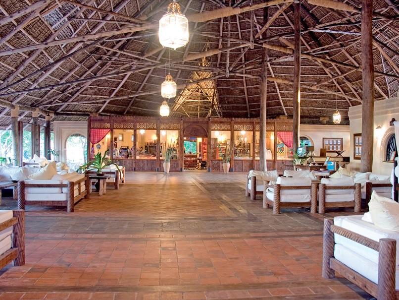 Hotelový komplex Dongwe Club Vacanze (fotografie 9)