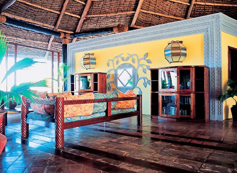 Hotelový komplex Dongwe Club Vacanze (fotografie 10)