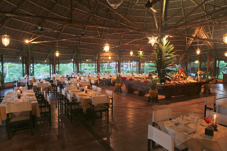 Hotelový komplex Dongwe Club Vacanze (fotografie 11)