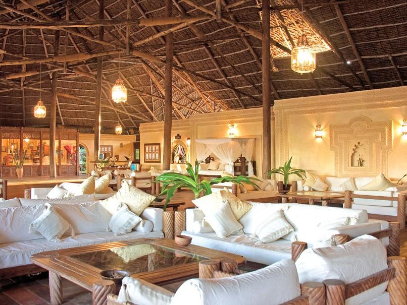 Hotelový komplex Dongwe Club Vacanze (fotografie 12)