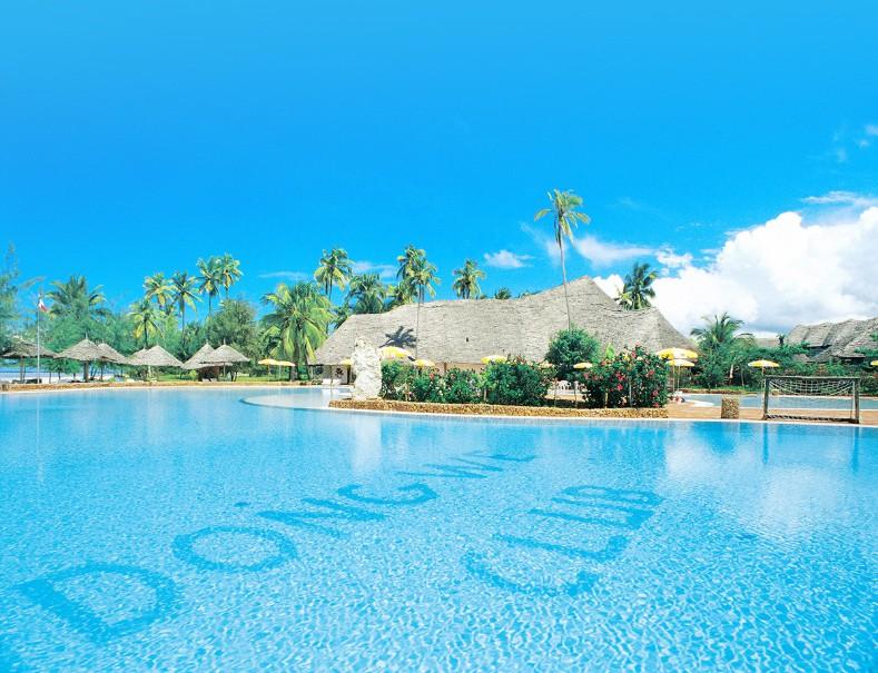 Hotelový komplex Dongwe Club Vacanze (fotografie 16)