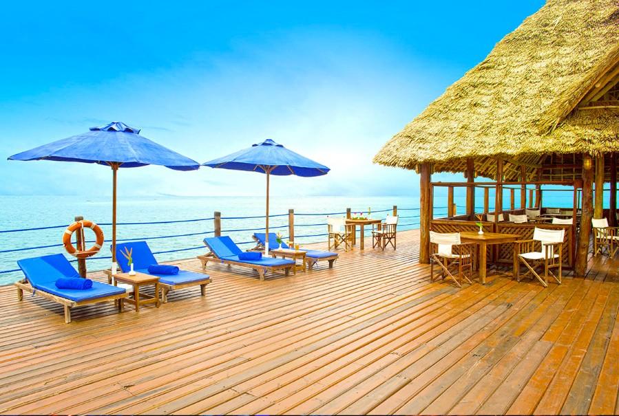 Hotelový komplex Dongwe Club Vacanze (fotografie 17)