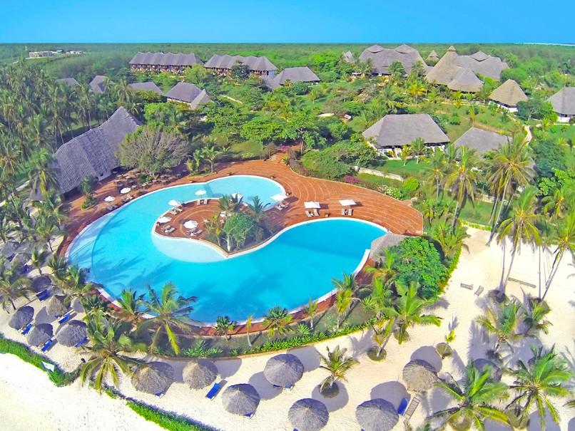 Hotelový komplex Dongwe Club Vacanze (fotografie 19)