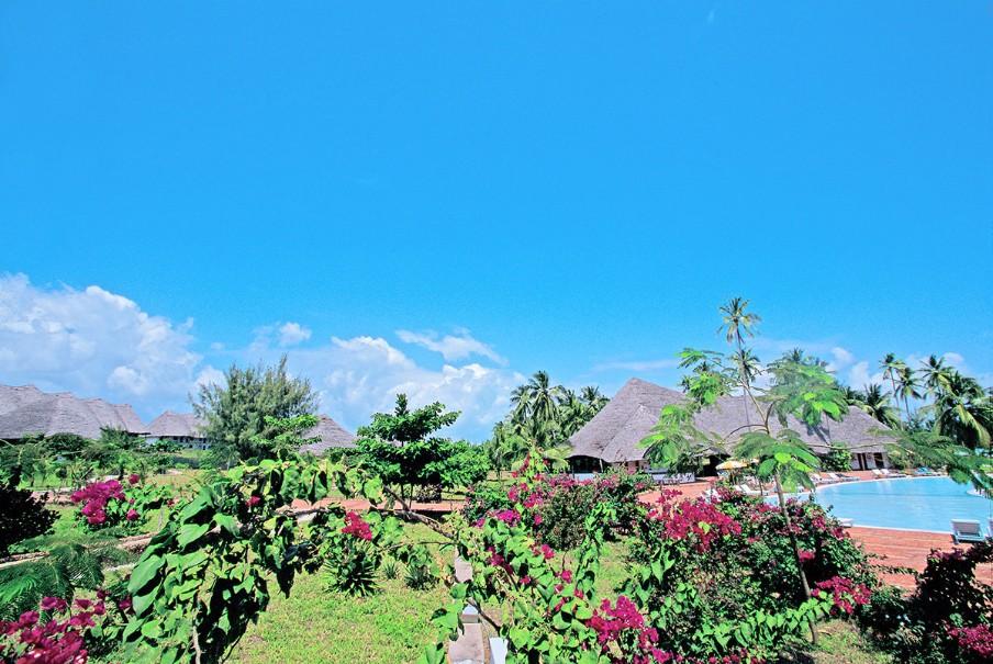 Hotelový komplex Dongwe Club Vacanze (fotografie 23)