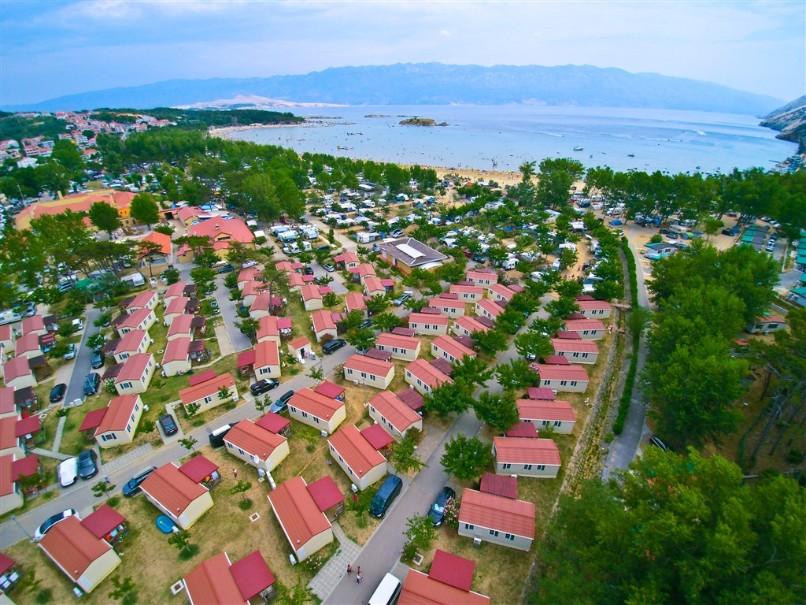 Mobilehome San Marino Camping Resort (fotografie 4)