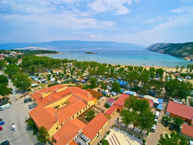 Mobilehome San Marino Camping Resort (fotografie 8)