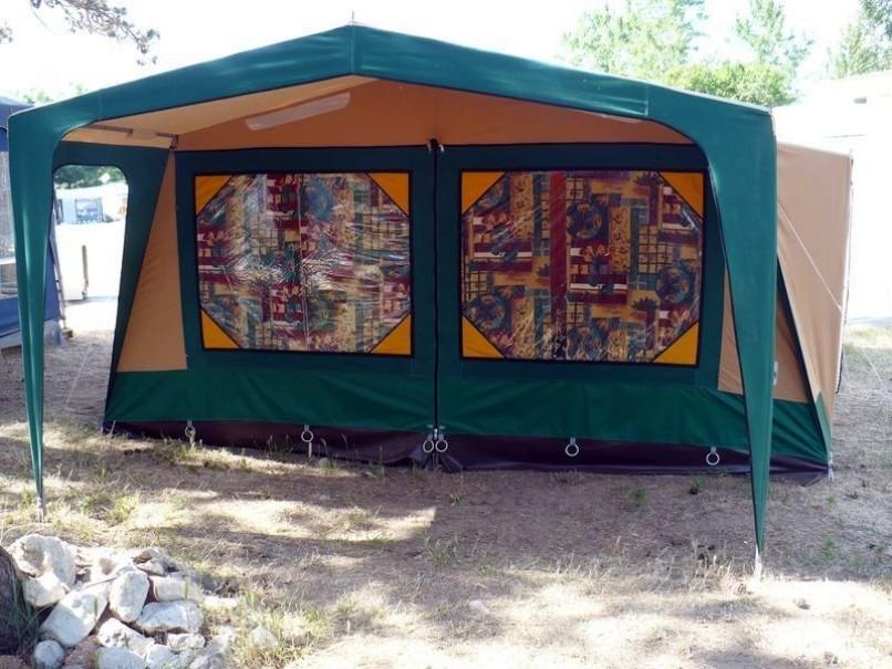 Mobilehome San Marino Camping Resort (fotografie 21)