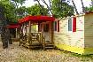 Mobilehome Camping Park Soline (fotografie 16)