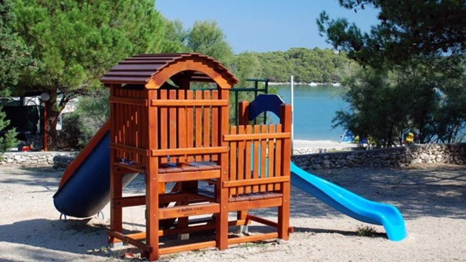 Mobilehome Jezera Village Holiday Resort (fotografie 3)