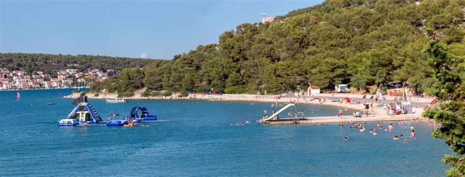 Mobilehome Jezera Village Holiday Resort (fotografie 6)