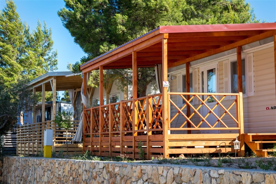 Mobilehome Jezera Village Holiday Resort (fotografie 9)