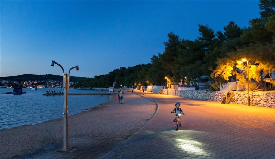 Mobilehome Jezera Village Holiday Resort (fotografie 11)