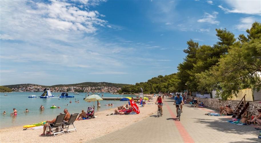 Mobilehome Jezera Village Holiday Resort (fotografie 17)