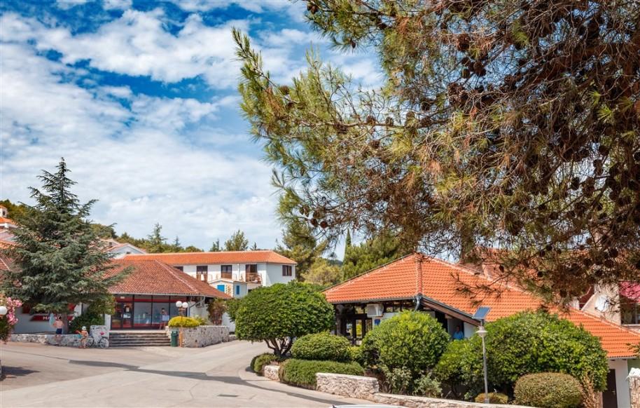 Mobilehome Jezera Village Holiday Resort (fotografie 22)