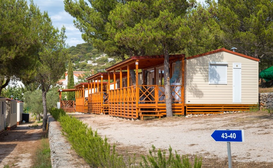 Mobilehome Jezera Village Holiday Resort (fotografie 26)
