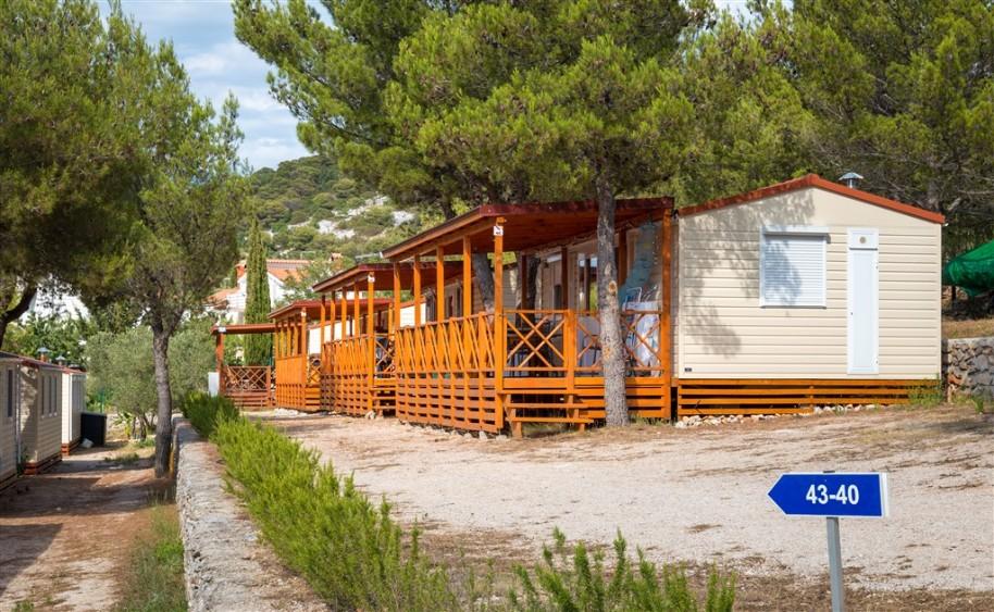 Mobilehome Jezera Village Holiday Resort (fotografie 26)
