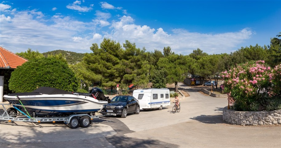 Mobilehome Jezera Village Holiday Resort (fotografie 27)