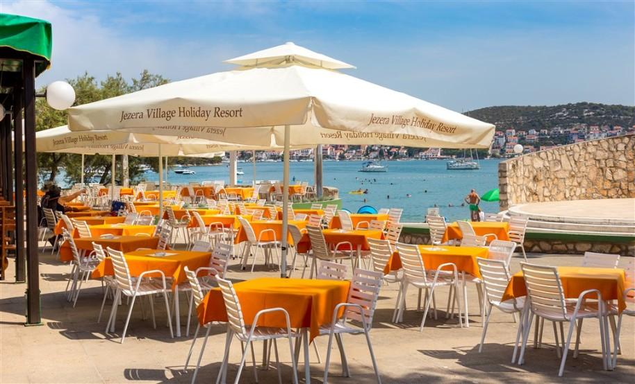Mobilehome Jezera Village Holiday Resort (fotografie 32)