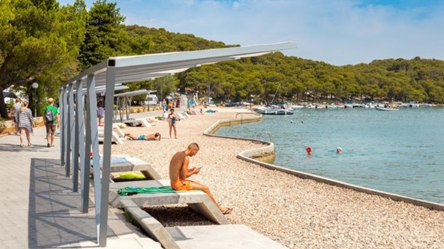 Mobilehome Jezera Village Holiday Resort (fotografie 44)