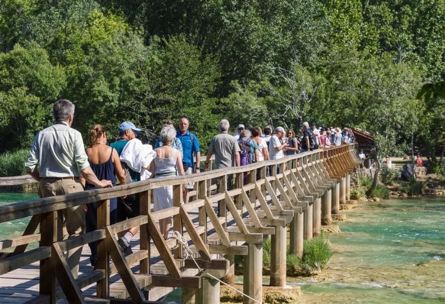 Mobilehome Jezera Village Holiday Resort (fotografie 45)