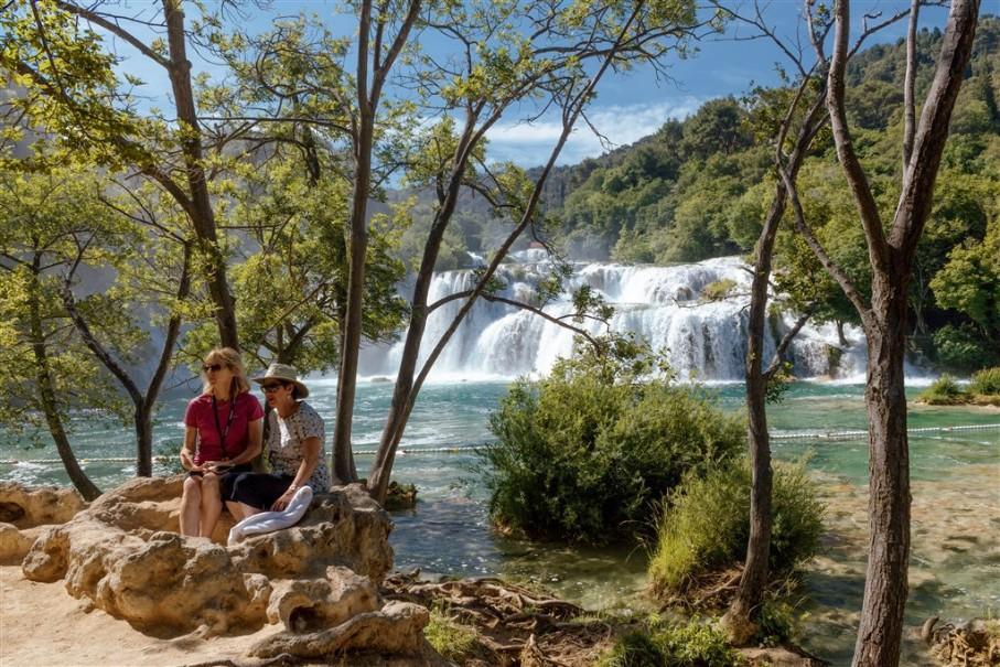 Mobilehome Jezera Village Holiday Resort (fotografie 47)