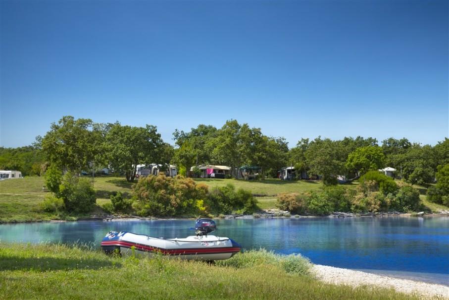 Mobilehome Solaris FKK Camping Resort (fotografie 3)