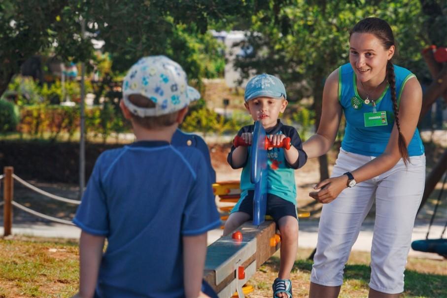 Mobilehome Solaris FKK Camping Resort (fotografie 11)