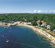 Mobilehome Solaris FKK Camping Resort