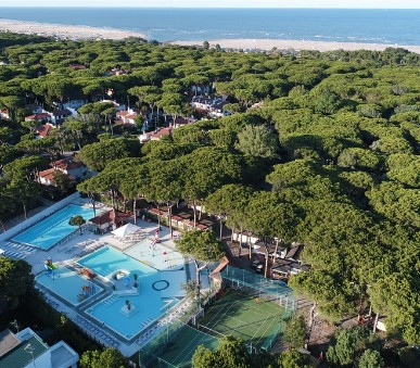 Mare e Pineta International Camping (hlavní fotografie)