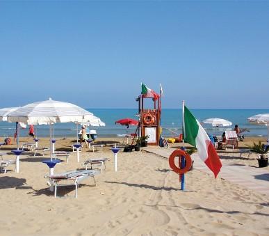 Stella Del Sud Camping Villaggio (hlavní fotografie)
