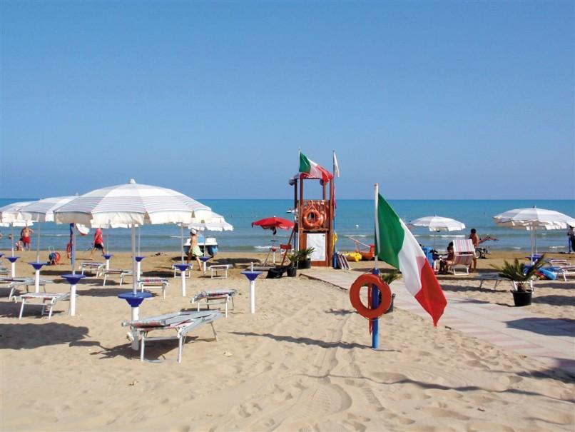 Stella Del Sud Camping Villaggio (fotografie 1)