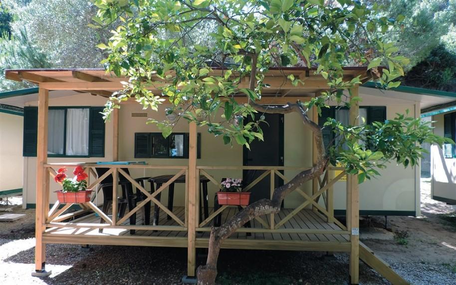 Stella Del Sud Camping Villaggio (fotografie 2)