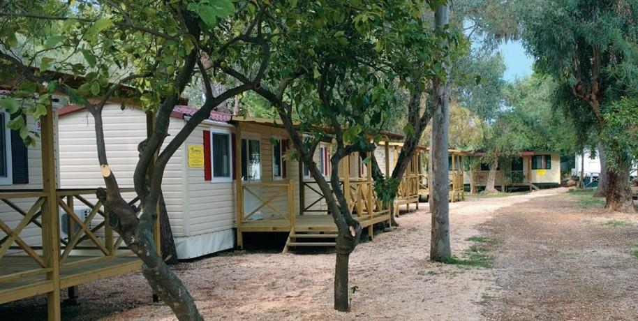 Stella Del Sud Camping Villaggio (fotografie 3)