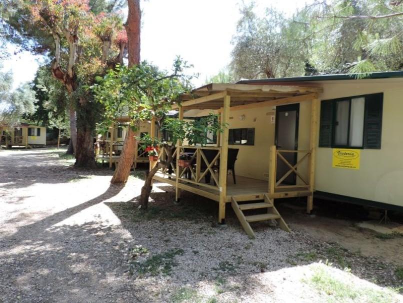 Stella Del Sud Camping Villaggio (fotografie 4)