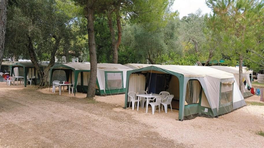 Stella Del Sud Camping Villaggio (fotografie 7)