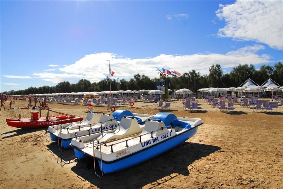 Stella Del Sud Camping Villaggio (fotografie 10)