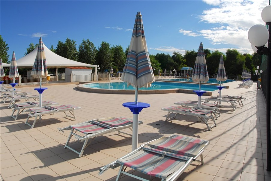 Stella Del Sud Camping Villaggio (fotografie 12)