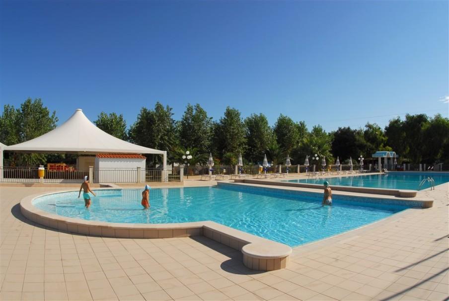 Stella Del Sud Camping Villaggio (fotografie 13)