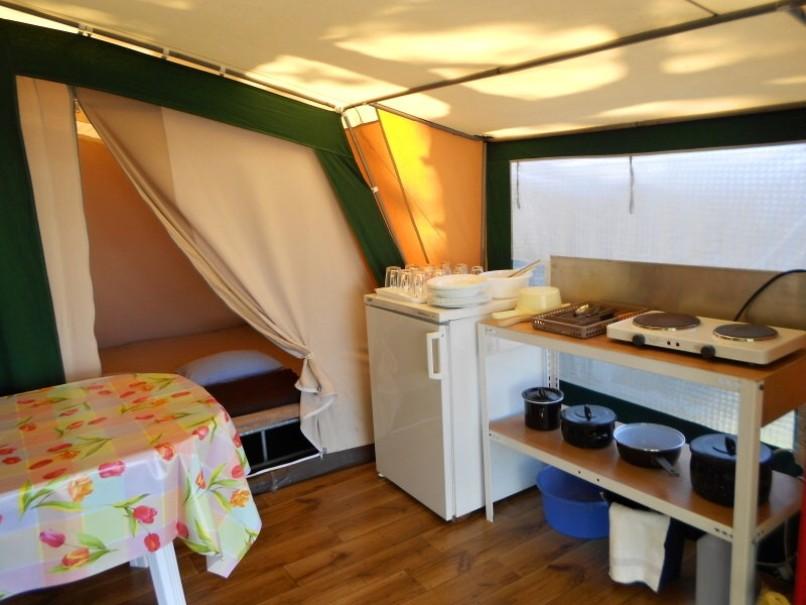 Stella Del Sud Camping Villaggio (fotografie 21)