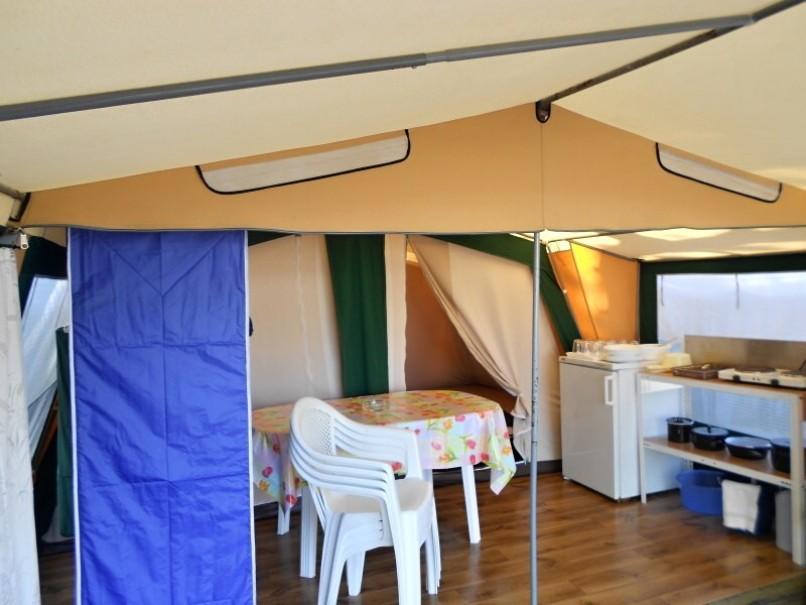 Stella Del Sud Camping Villaggio (fotografie 22)