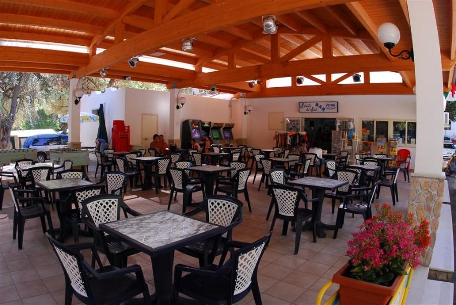 Stella Del Sud Camping Villaggio (fotografie 27)