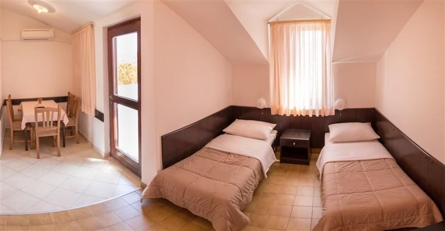 Apartmány a Studia Jezera Village (fotografie 25)