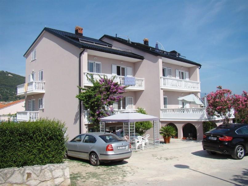 Apartmány Javorič (fotografie 13)