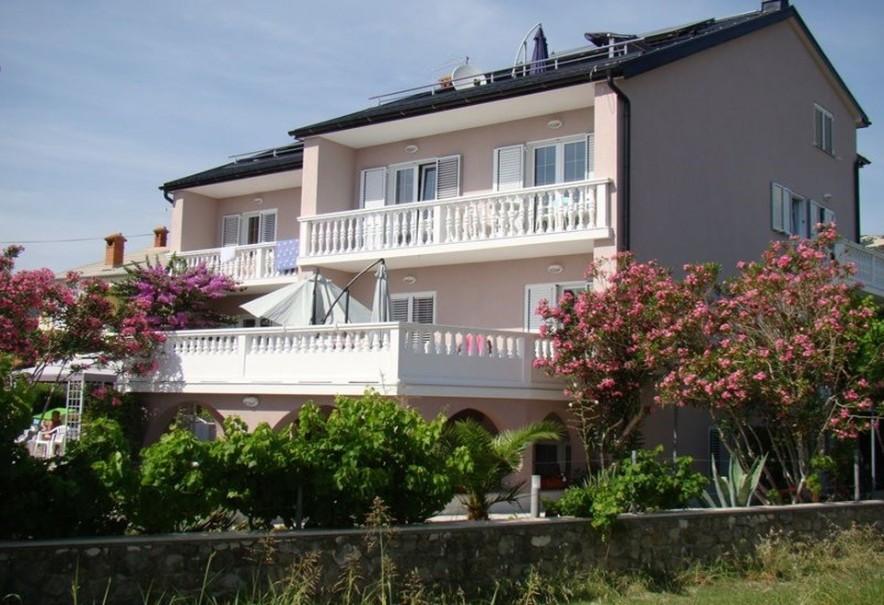 Apartmány Javorič (fotografie 1)
