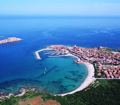 Divoká Sardinie s koupáním na nejkrásnějších plážích Evropy