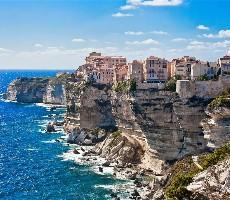 To nejhezčí z Korsiky