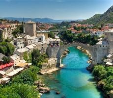 Kouzlo Balkánského orientu – Bosna a Hercegovina