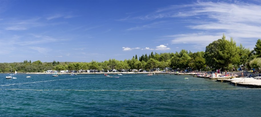 Orsera Camping Resort (fotografie 13)